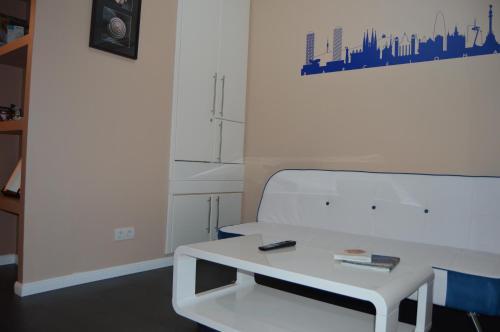 Apartment Pla dels Cirerers photo 27