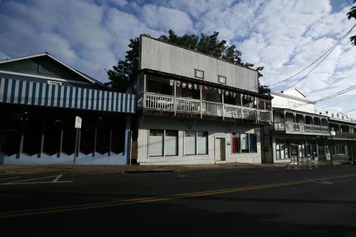 The Northshore Hostel Maui - Wailuku, HI 96793