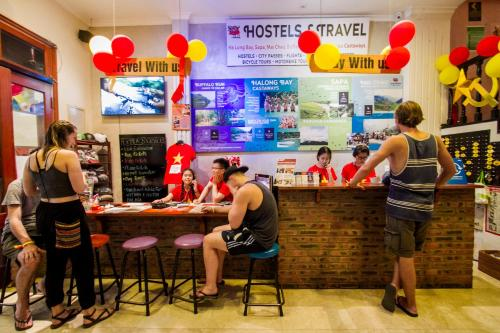 Vietnam Backpacker Hostels - Original photo 15