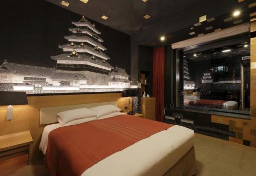 Park Hotel Tokyo photo 65
