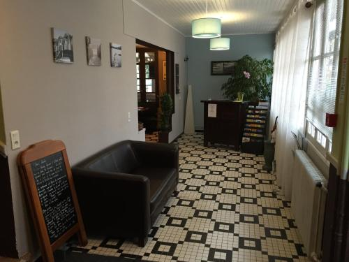 Hôtel Les Forges