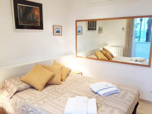 Sitges Seafront Apartment photo 32