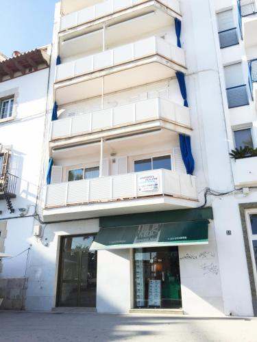 Sitges Seafront Apartment photo 33