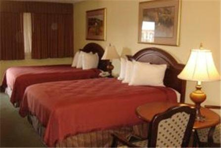 Americas Best Value Inn And Suites Aberdeen - Aberdeen, MS 39730