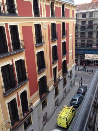 Stay At Home Madrid Apartments I Kuva 17
