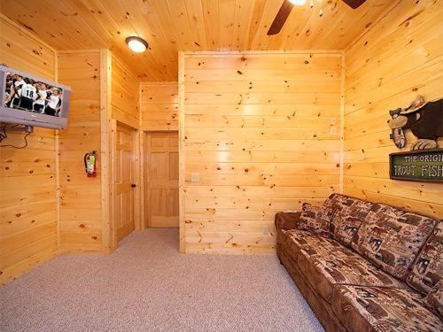Misty Mountain Lodge Holiday home Photo