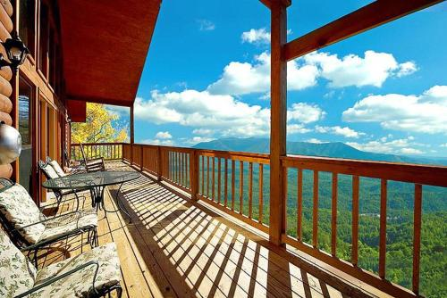 Hawks Ridge Holiday home Photo