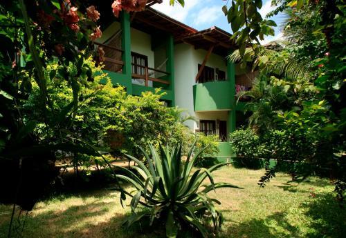 Pousada Vila dos Passaros Photo