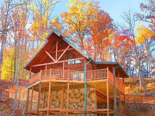 Rascals Retreat Holiday home Photo