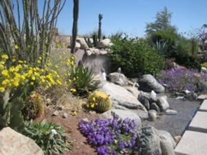 Las Fuentes Inn and Gardens - Adult Only Photo