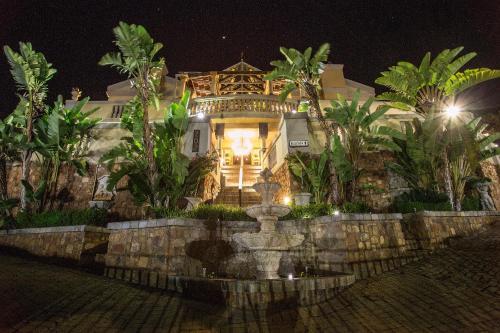The Royal Palm B&B Photo