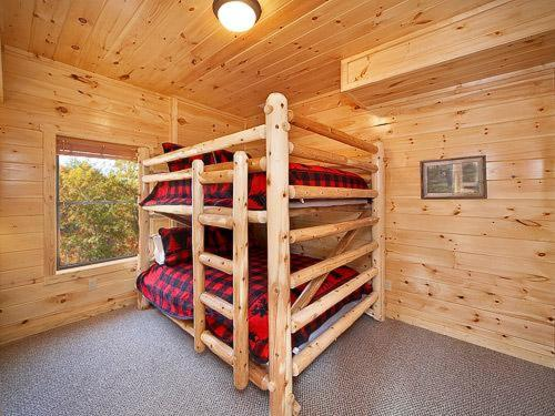 Chalet D'Amour Holiday home Photo