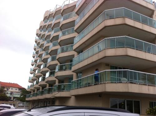 Apart Hotel Na Praia Do Pontal VistaMar Photo