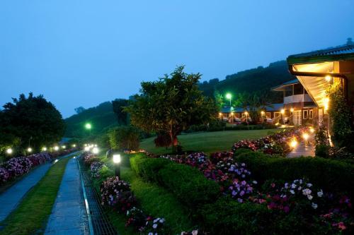 Hotel Finca Lerida Coffee Plantation and Boutique Hotel Photo