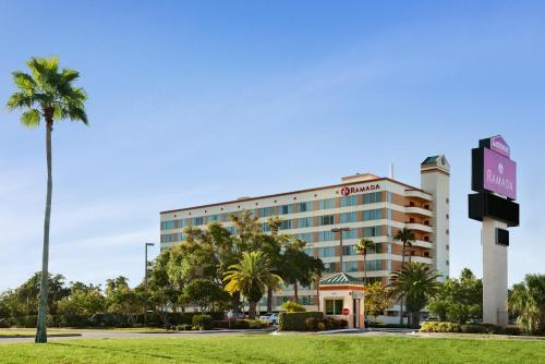 Ramada Kissimmee Gateway photo 24