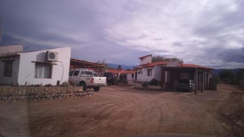 Foto de Caba�as Umbral De La Luna