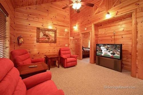 Bear Cub Lodge Holiday home Photo