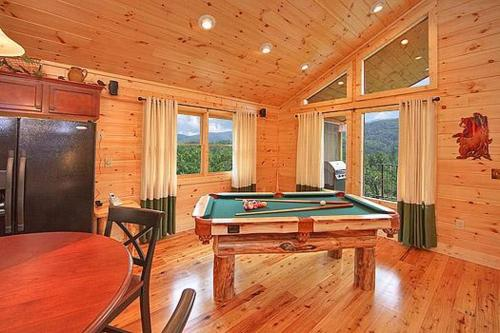 Mountain Hideaway Holiday home Photo