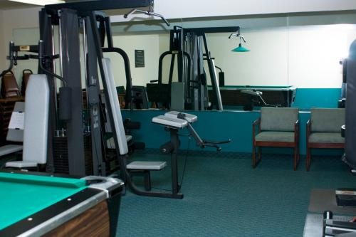 Bay City Motor Inn - Bellingham, WA 98225