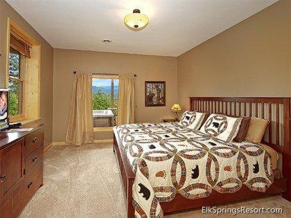 Amazing Views Retreat Holiday home Photo