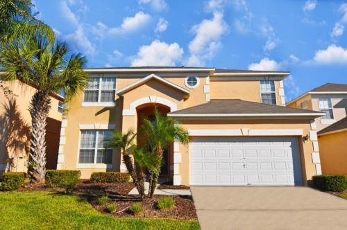 Terra Verde Resort 211ahblgis - Kissimmee, FL 34746