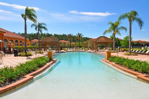 Bella Vida Resort - 61