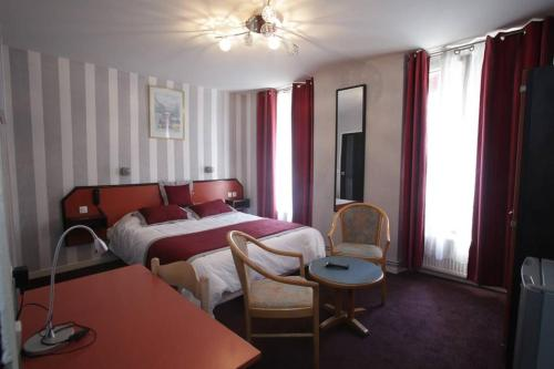 Luxor Bastille Hotel photo 26