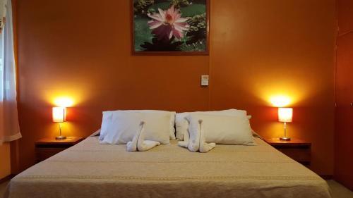 Hotel Florida Oaxaca Photo