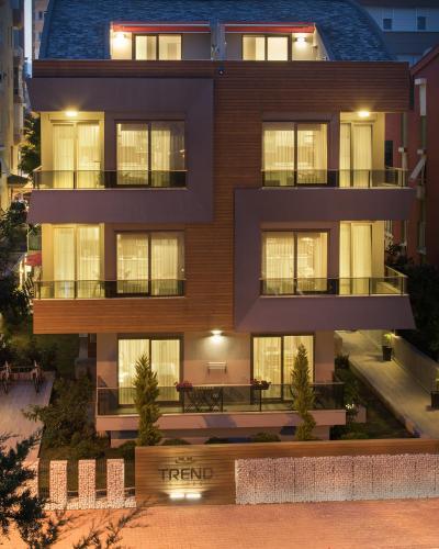Antalya Trend Suites fiyat