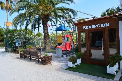Camping Valencia el Saler.  Foto 20