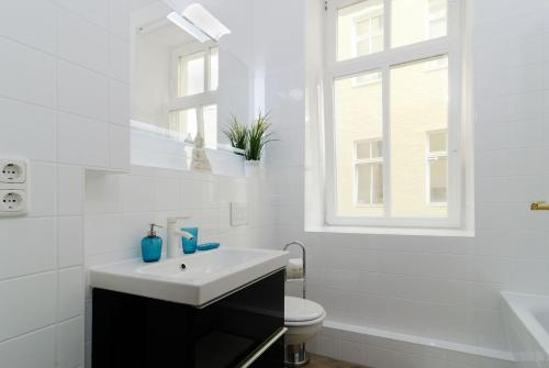 Grand Central Mitte Apartment photo 177