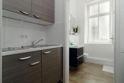 Grand Central Mitte Apartment photo 37