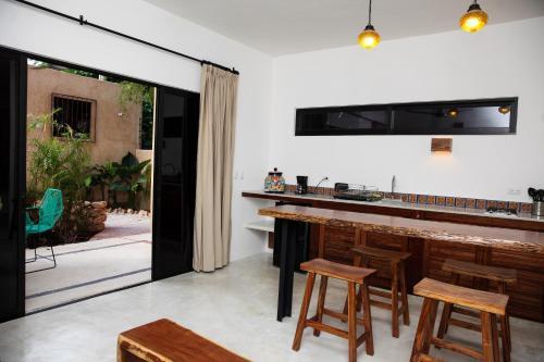 Casa KanKin Photo