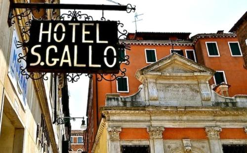 Hotel San Gallo photo 25