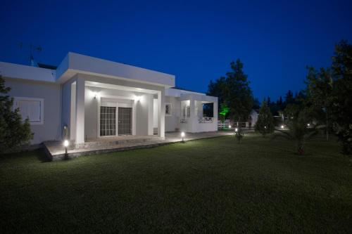 Villa Nefeli Anthi