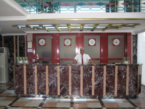 Diyarbakır Miroglu Hotel adres