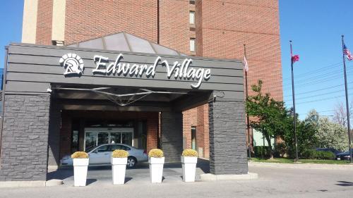 Edward Hotel Markham Photo