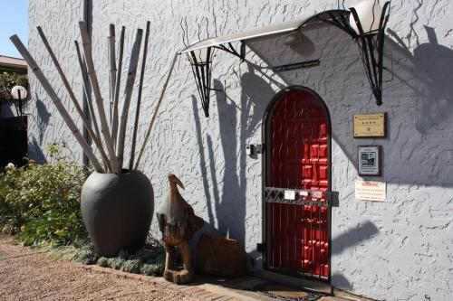 Akkerlaan Guesthouse Photo
