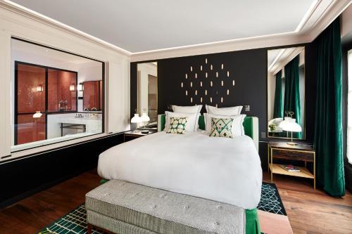 Le Roch Hotel & Spa photo 5