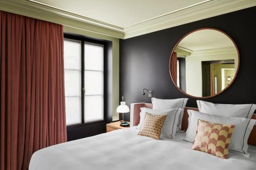 Le Roch Hotel & Spa photo 8