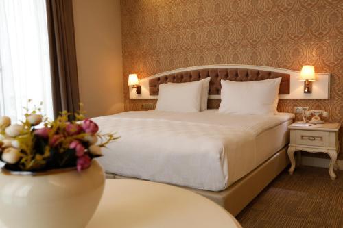 Trabzon Hanzade Park Hotel adres
