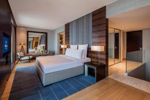 Hilton Kuala Lumpur photo 59