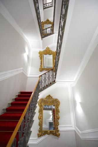 Hotel Cerretani Firenze - MGallery by Sofitel photo 24