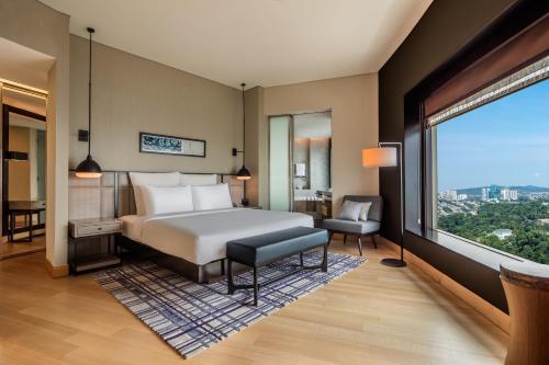 Hilton Kuala Lumpur photo 61