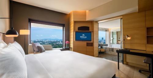 Hilton Kuala Lumpur photo 64