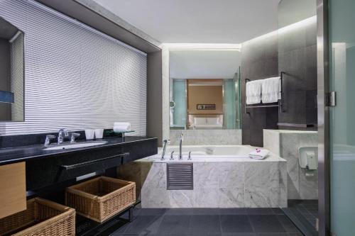Hilton Kuala Lumpur photo 65