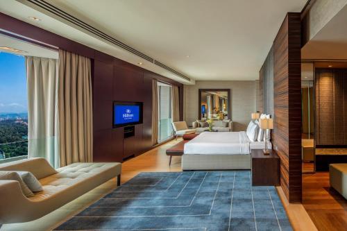 Hilton Kuala Lumpur photo 69