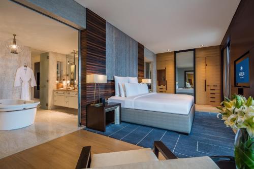 Hilton Kuala Lumpur photo 70