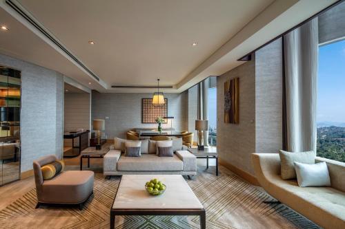 Hilton Kuala Lumpur photo 71