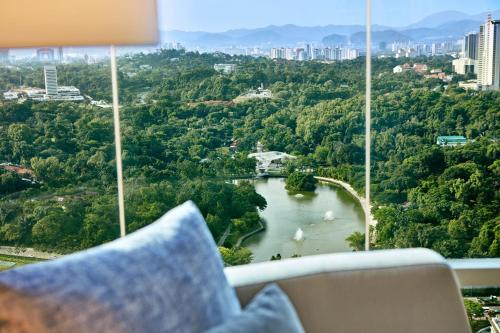 Hilton Kuala Lumpur photo 72